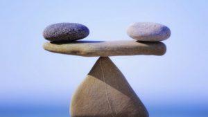 медитация это баланс